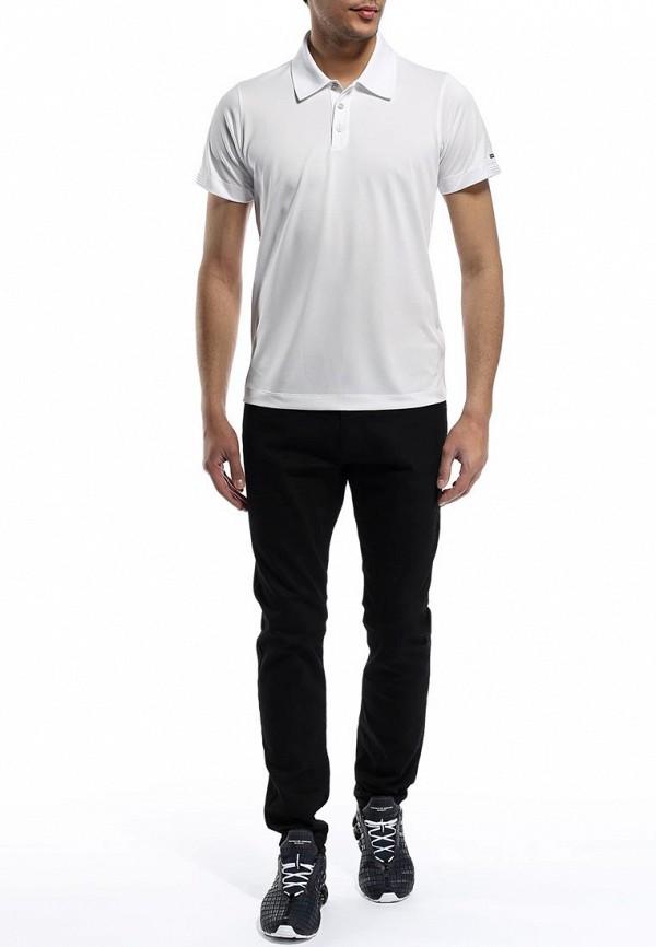 Спортивная футболка Adidas Originals (Адидас Ориджиналс) 608732: изображение 3