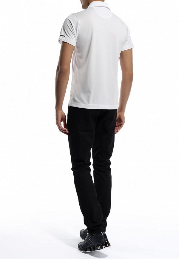 Спортивная футболка Adidas Originals (Адидас Ориджиналс) 608732: изображение 4