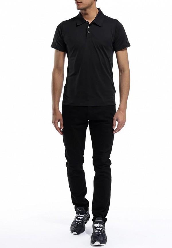 Спортивная футболка Adidas Originals (Адидас Ориджиналс) 608735: изображение 3