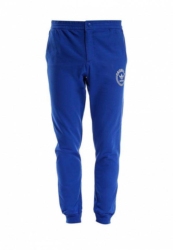 Мужские спортивные брюки Adidas Originals (Адидас Ориджиналс) Z75184: изображение 1