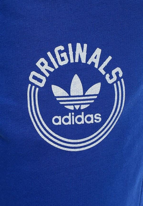 Мужские спортивные брюки Adidas Originals (Адидас Ориджиналс) Z75184: изображение 2