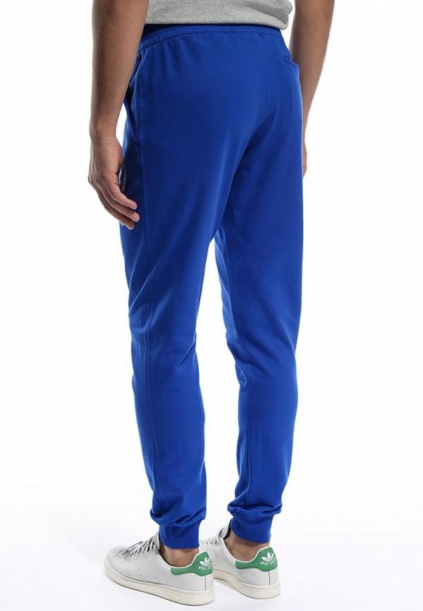 Мужские спортивные брюки Adidas Originals (Адидас Ориджиналс) Z75184: изображение 4