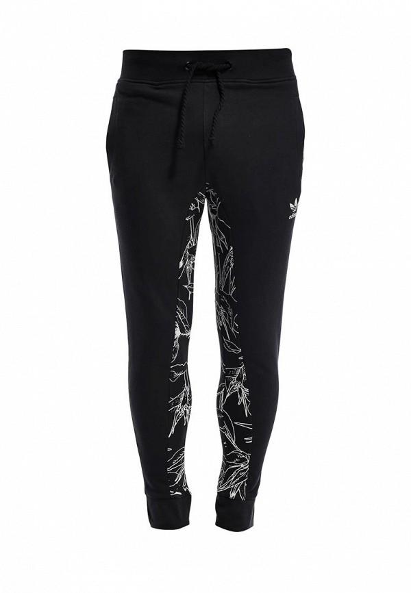 Мужские спортивные брюки Adidas Originals (Адидас Ориджиналс) Z99662: изображение 1