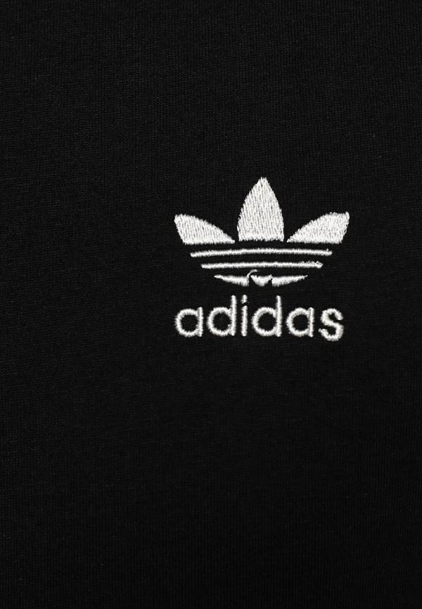 Футболка с коротким рукавом Adidas Originals (Адидас Ориджиналс) Z99677: изображение 2