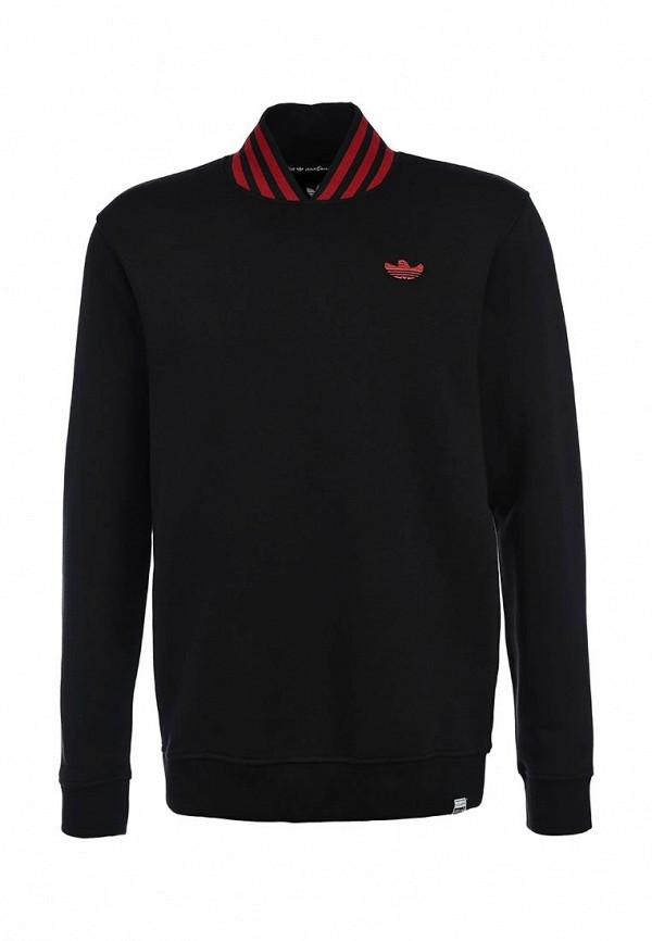 Толстовка Adidas Originals (Адидас Ориджиналс) S23455: изображение 1