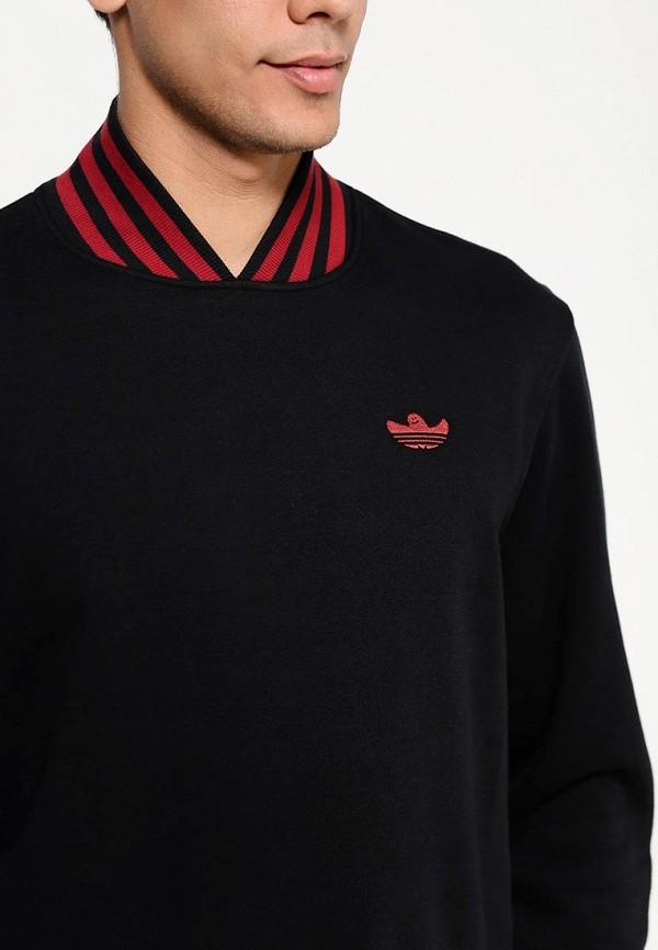 Толстовка Adidas Originals (Адидас Ориджиналс) S23455: изображение 2
