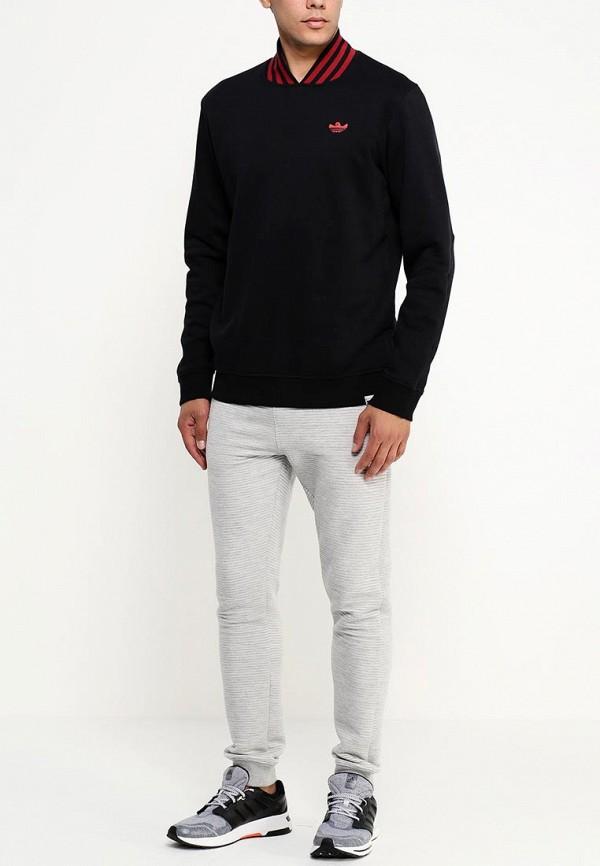 Толстовка Adidas Originals (Адидас Ориджиналс) S23455: изображение 3