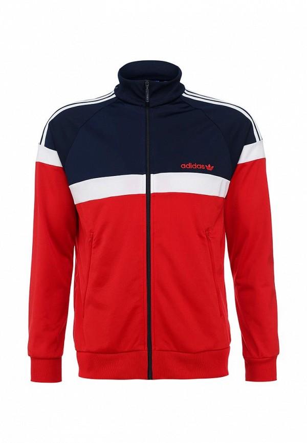 Олимпийка Adidas Originals (Адидас Ориджиналс) AB7502: изображение 1