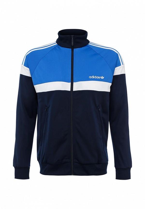 Олимпийка Adidas Originals (Адидас Ориджиналс) AB7504: изображение 1