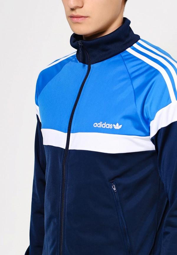 Олимпийка Adidas Originals (Адидас Ориджиналс) AB7504: изображение 2