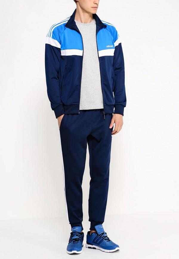 Олимпийка Adidas Originals (Адидас Ориджиналс) AB7504: изображение 3