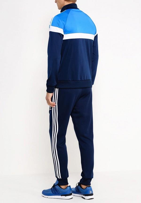 Олимпийка Adidas Originals (Адидас Ориджиналс) AB7504: изображение 4
