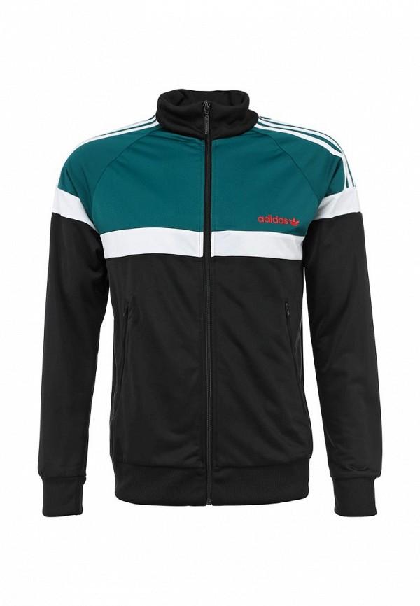 Олимпийка Adidas Originals (Адидас Ориджиналс) AB7505: изображение 1