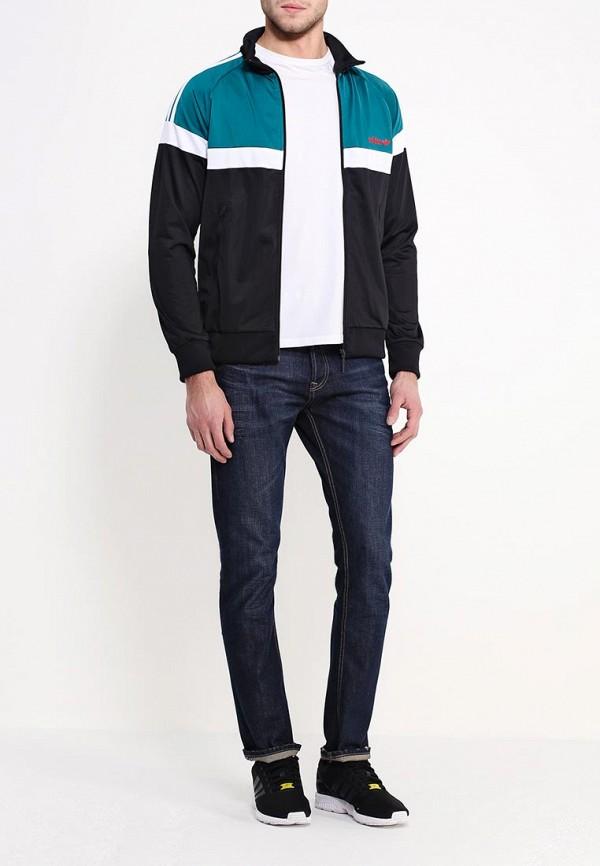 Олимпийка Adidas Originals (Адидас Ориджиналс) AB7505: изображение 2
