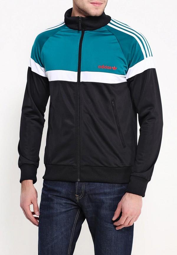 Олимпийка Adidas Originals (Адидас Ориджиналс) AB7505: изображение 3