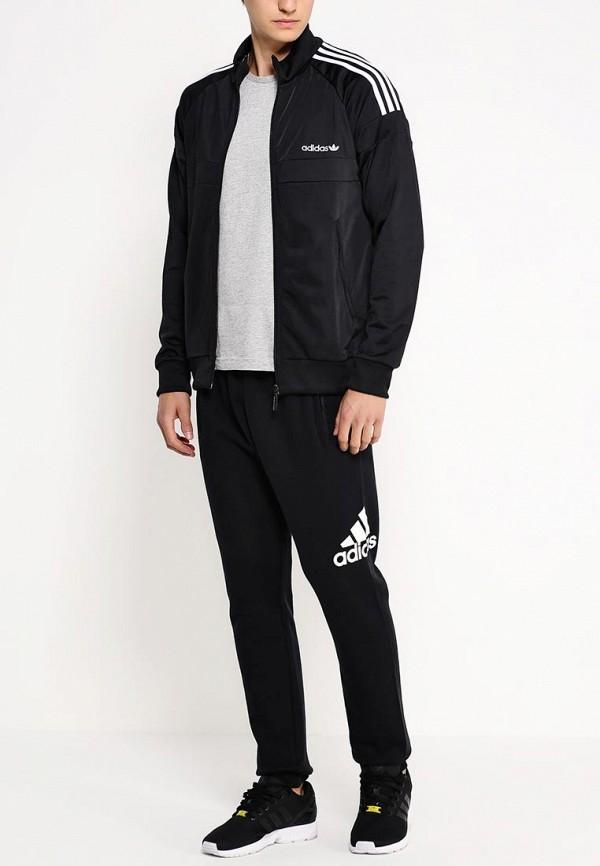 Олимпийка Adidas Originals (Адидас Ориджиналс) AB7506: изображение 3