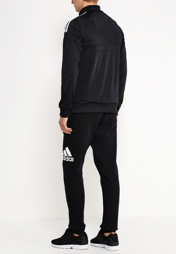 Олимпийка Adidas Originals (Адидас Ориджиналс) AB7506: изображение 4