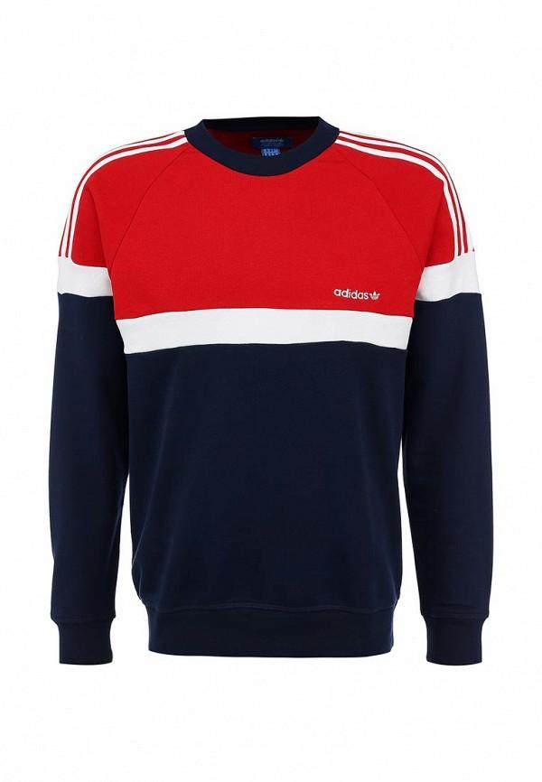 Толстовка Adidas Originals (Адидас Ориджиналс) AB7520: изображение 1