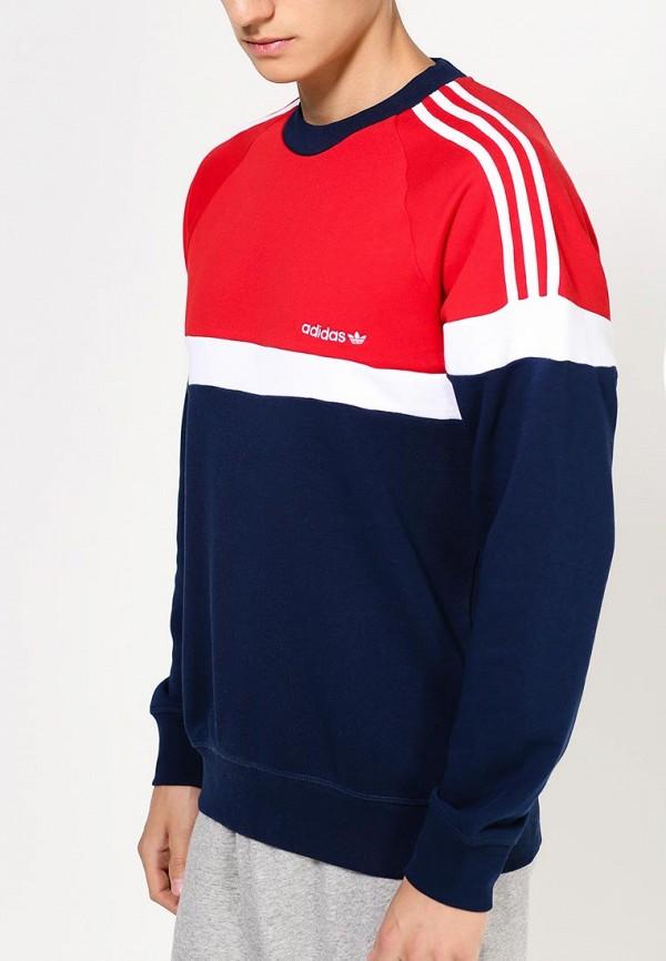 Толстовка Adidas Originals (Адидас Ориджиналс) AB7520: изображение 2