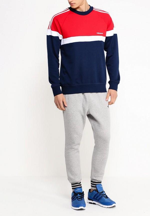 Толстовка Adidas Originals (Адидас Ориджиналс) AB7520: изображение 3