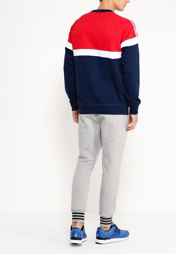 Толстовка Adidas Originals (Адидас Ориджиналс) AB7520: изображение 4