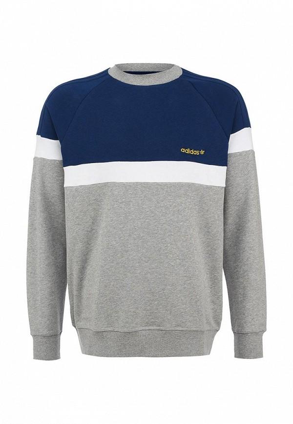 Толстовка Adidas Originals (Адидас Ориджиналс) AB7521: изображение 1