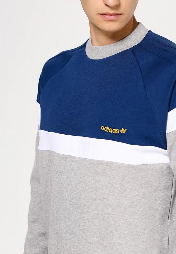 Толстовка Adidas Originals (Адидас Ориджиналс) AB7521: изображение 2