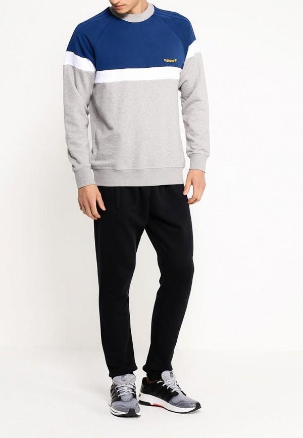 Толстовка Adidas Originals (Адидас Ориджиналс) AB7521: изображение 3