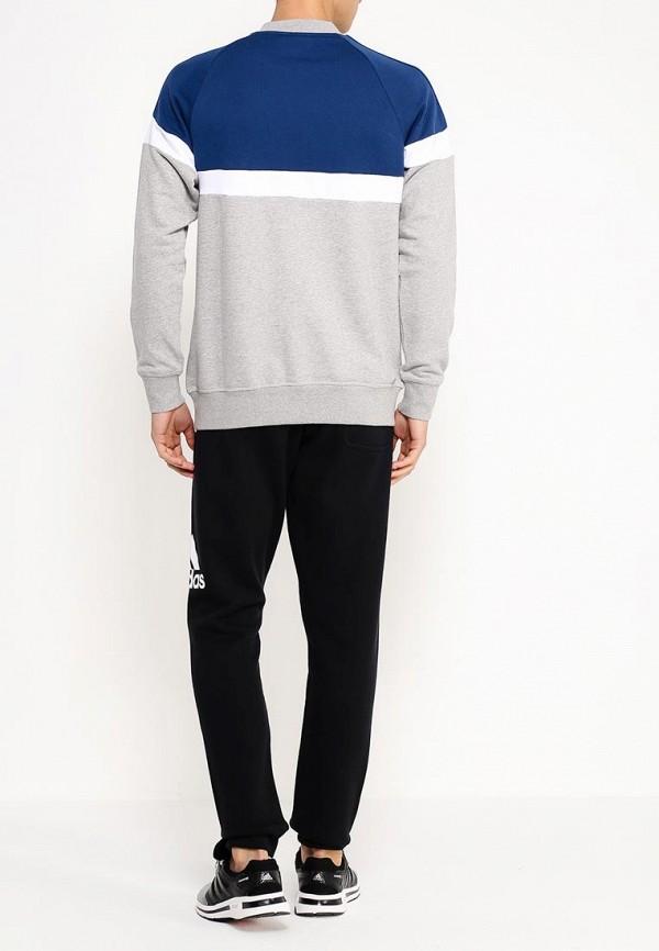 Толстовка Adidas Originals (Адидас Ориджиналс) AB7521: изображение 4