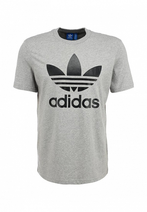 Спортивная футболка Adidas Originals (Адидас Ориджиналс) AB7533: изображение 1