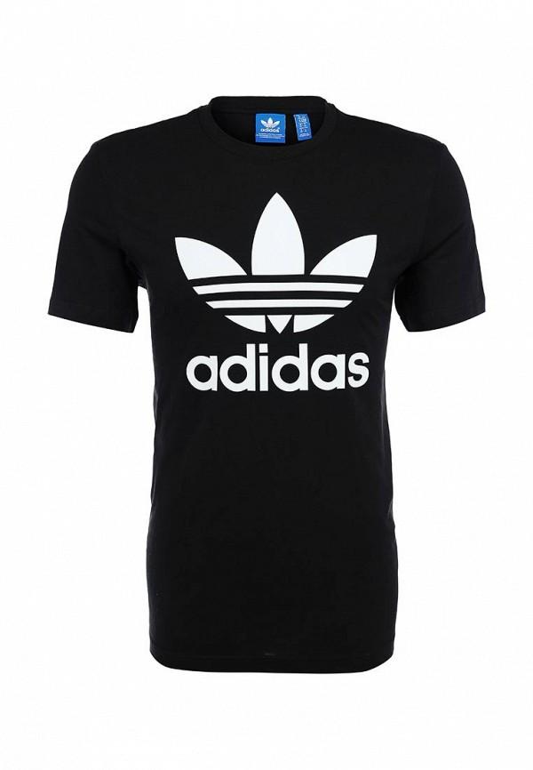 Спортивная футболка Adidas Originals (Адидас Ориджиналс) AB7534: изображение 1