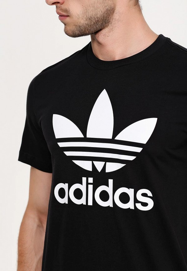 Спортивная футболка Adidas Originals (Адидас Ориджиналс) AB7534: изображение 2