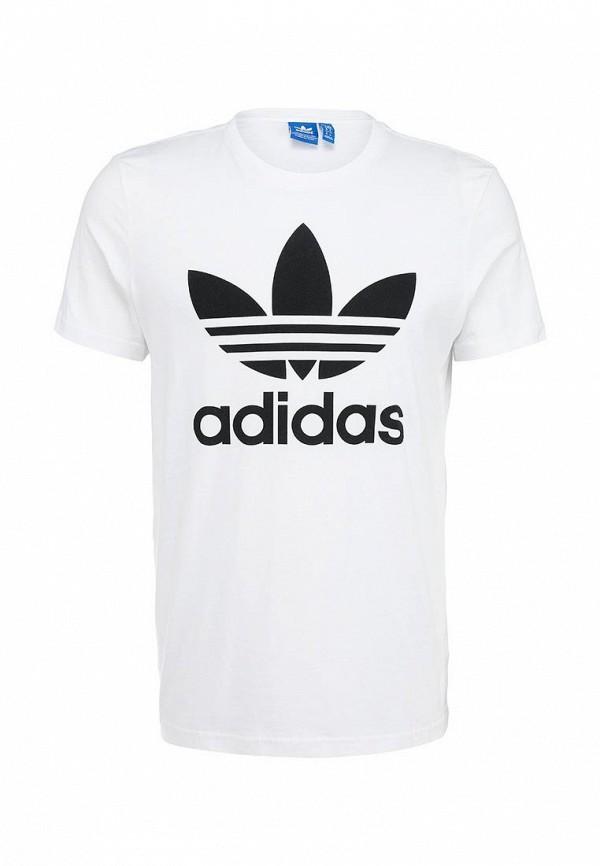 Спортивная футболка Adidas Originals (Адидас Ориджиналс) AB7535: изображение 1