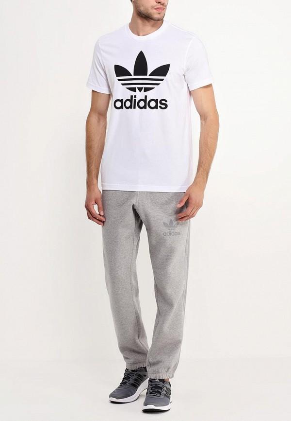 Спортивная футболка Adidas Originals (Адидас Ориджиналс) AB7535: изображение 3
