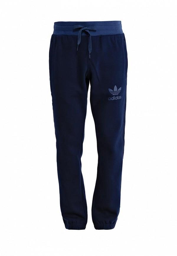 Мужские спортивные брюки Adidas Originals (Адидас Ориджиналс) AB7580: изображение 1