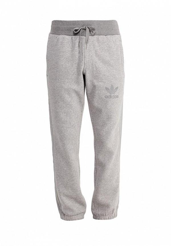 Мужские спортивные брюки Adidas Originals (Адидас Ориджиналс) AB7581: изображение 1