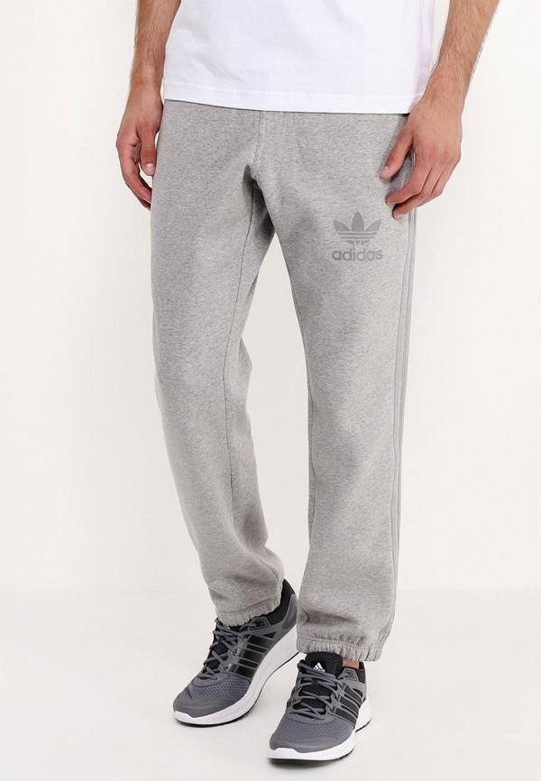 Мужские спортивные брюки Adidas Originals (Адидас Ориджиналс) AB7581: изображение 2