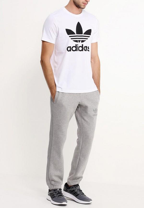 Мужские спортивные брюки Adidas Originals (Адидас Ориджиналс) AB7581: изображение 3