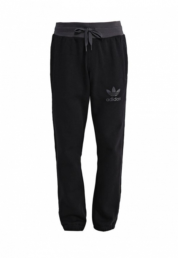 Мужские спортивные брюки Adidas Originals (Адидас Ориджиналс) AB7582: изображение 1