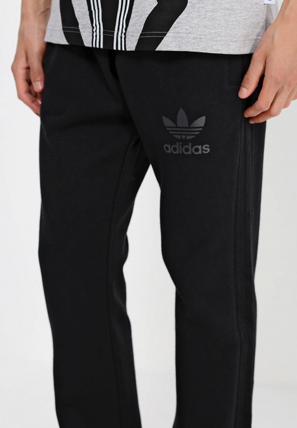 Мужские спортивные брюки Adidas Originals (Адидас Ориджиналс) AB7582: изображение 2