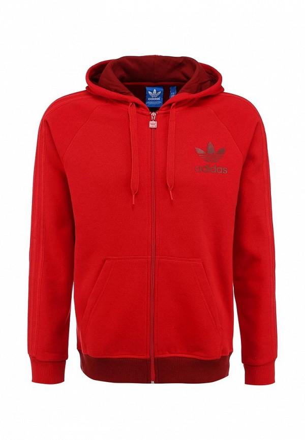 Толстовка Adidas Originals (Адидас Ориджиналс) AB7585: изображение 1