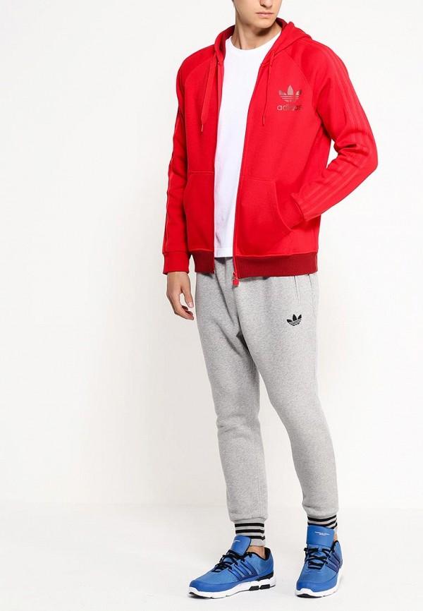 Толстовка Adidas Originals (Адидас Ориджиналс) AB7585: изображение 3