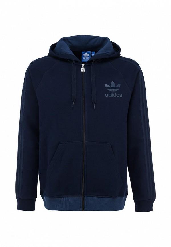 Толстовка Adidas Originals (Адидас Ориджиналс) AB7586: изображение 1
