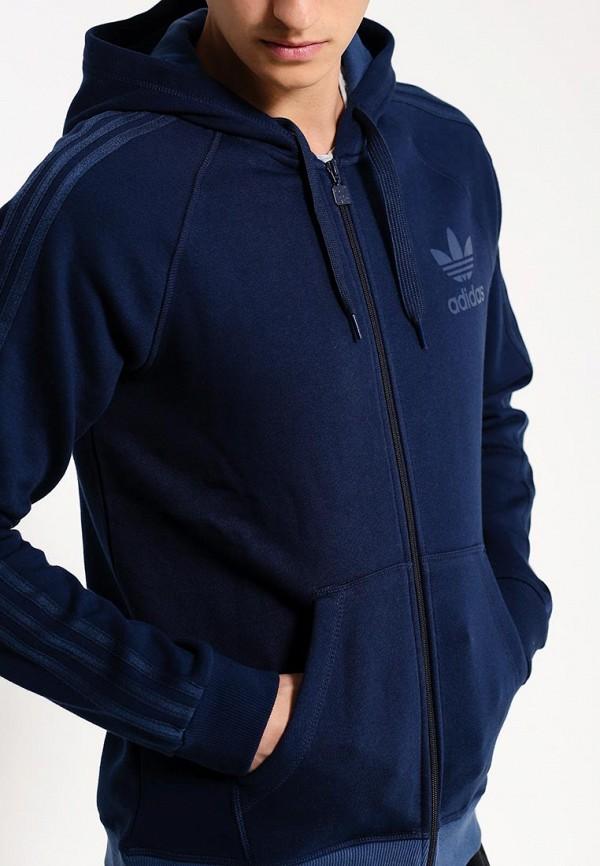Толстовка Adidas Originals (Адидас Ориджиналс) AB7586: изображение 3