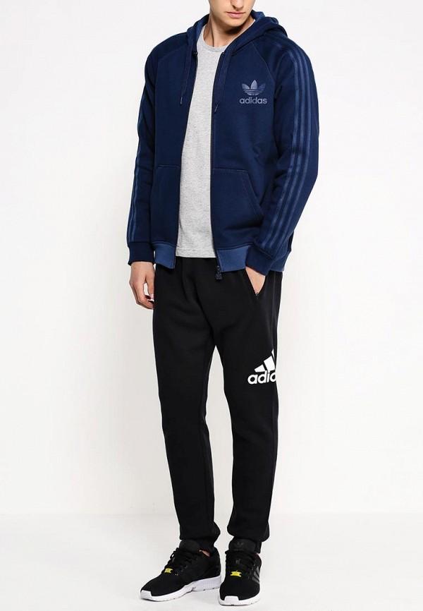 Толстовка Adidas Originals (Адидас Ориджиналс) AB7586: изображение 4