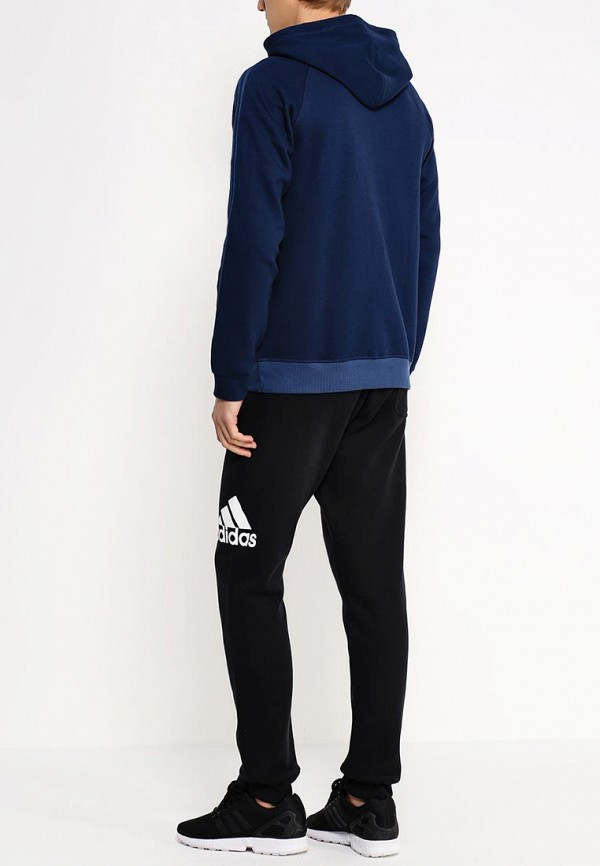 Толстовка Adidas Originals (Адидас Ориджиналс) AB7586: изображение 5