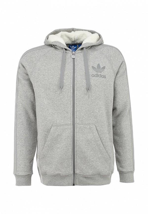 Толстовка Adidas Originals (Адидас Ориджиналс) AB7589: изображение 1