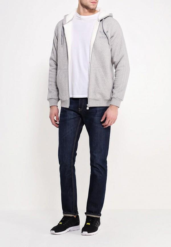 Толстовка Adidas Originals (Адидас Ориджиналс) AB7589: изображение 2