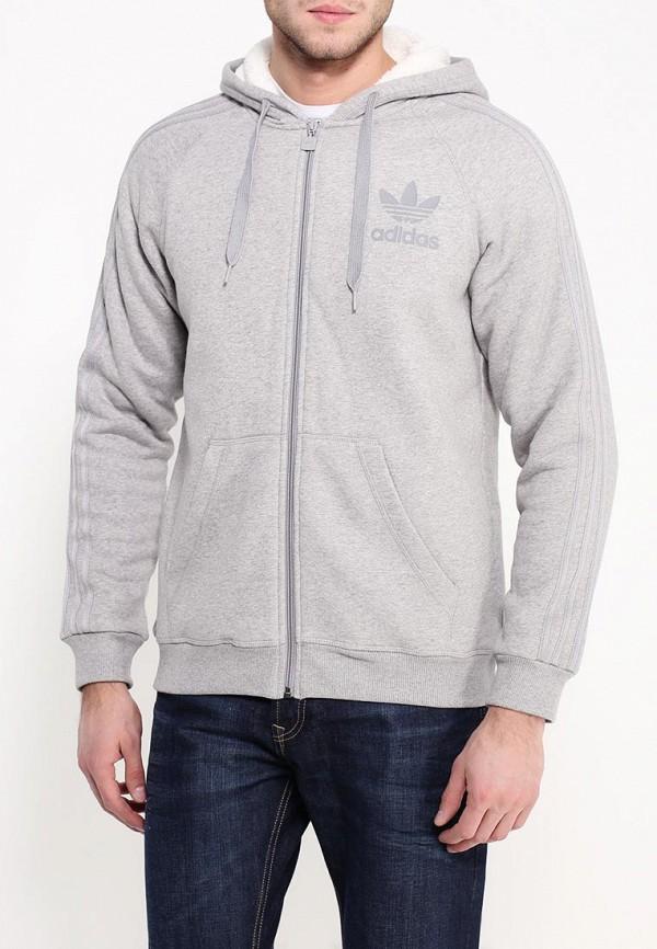 Толстовка Adidas Originals (Адидас Ориджиналс) AB7589: изображение 3
