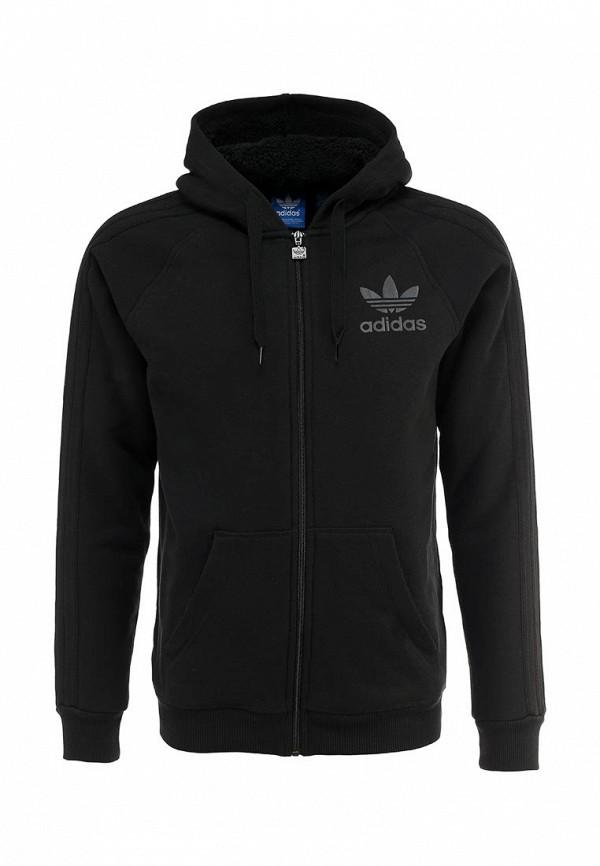 Толстовка Adidas Originals (Адидас Ориджиналс) AB7590: изображение 2